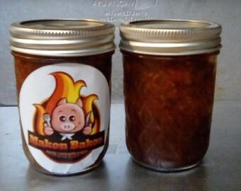 Makon Bakon Bacon Jam