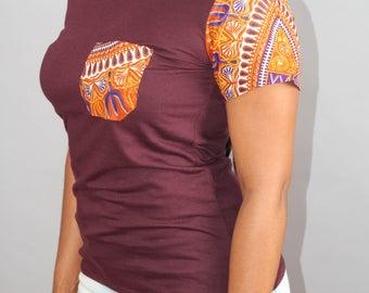 Chenayii Plumank T-Shirt