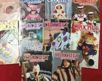 Annie's Crochet Newsletter