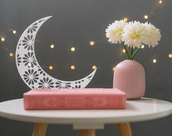 The Ramadan Moon