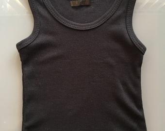 Baby Tank Tops / Baby Tank /Toddler Tank / Toddler Shirt / Baby Shirt / Toddler Solid Shirt / Baby Muscle Shirt