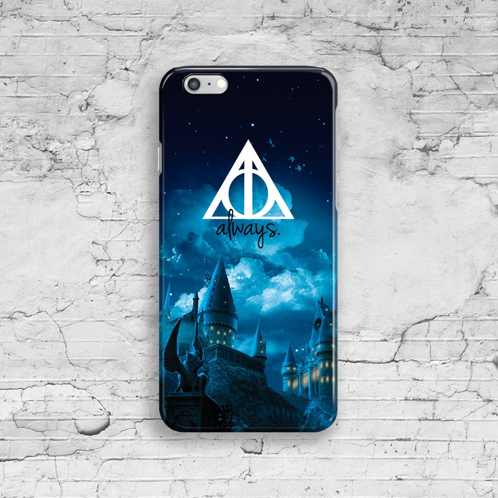 harry potter phone case iphone 6