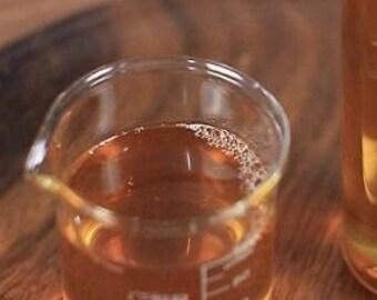 Handgemachte Olivenöl flüssigen Kastilien Seife / schäumende Seife Basis-hegen Lewis UK