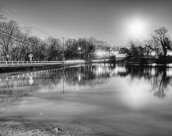 Lake Lefferts V6