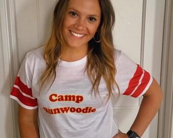 Vintage Camp Runwoodie T-Shirt