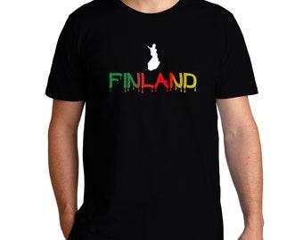 Dripping Finland T-Shirt