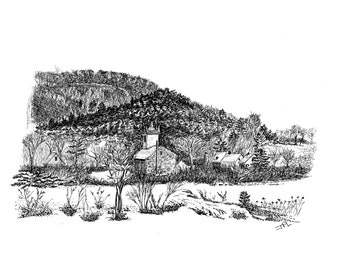 Stone Village Church