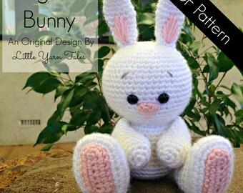 Amigurumi Bunny Ears : Amigurumi pattern sea creatures crochet pattern ebook
