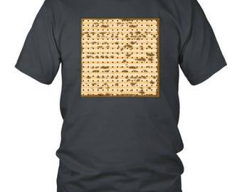 Passover 2018 Matzah / Matzo Adult Clothing Stuff Haggadah Gifts Shirt Afikoman Seder Pesach For Men & Women-Jewish Holidays