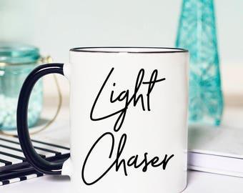 Chasing Light, Gift for Photographer, Photographer Gift, Light Chaser, Wedding Photographer Gift, Wedding Photographer, Chasing Light Shirt