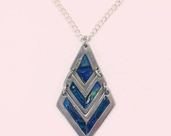 Beautiful pendant etsy beautiful pendant necklace mozeypictures Image collections