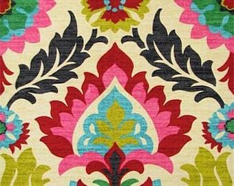 SALE!!!!,Santa Maria Desert Flower, Fabric By The Yard, Waverly Fabric