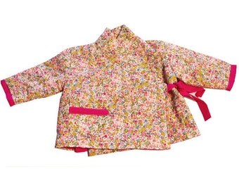 Cache heart baby padded Cecilia