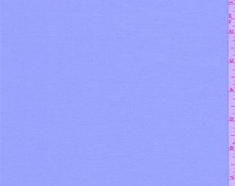 Baby Blue Stretch Twill, Fabric By The Yard