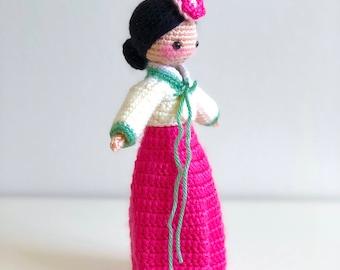 Amigurumi Crochet Meaning : Crochet elf doll amigurumi pattern amigurumi today