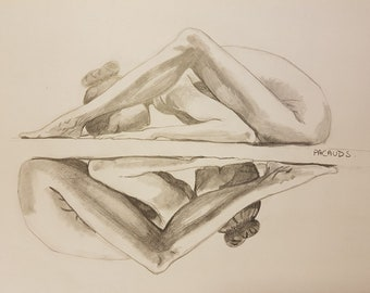 Drawing size A3