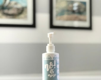 Personalized Intensive Body Lotion
