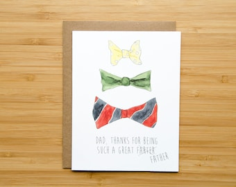 Father's Day Card - Funny