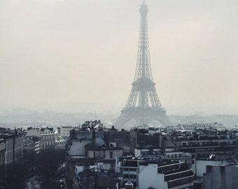 Travel Photography, Paris, Eiffel Tower, Home Decor, Wall Art, Paris Photography