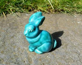 Anglian pottery rabbit