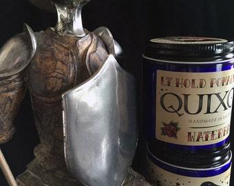 Quixote Light Waterbased Pomade