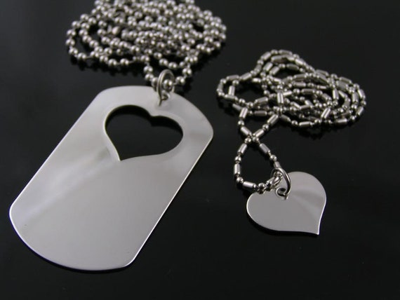 in heart metal necklaces love fusicase crime partner for pendent necklace friends amazon friendship com gift dp