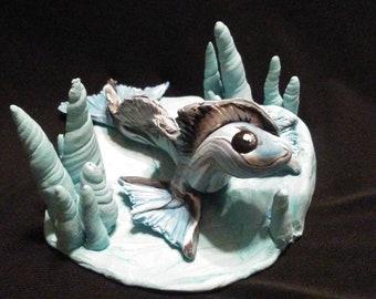Glacier - A Dragon of My Dreams Original