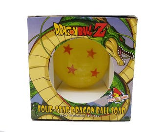 Dragon Ball Z Soap, Licensed by Funimation, Goku, Dragon Ball, dragonball, Dragon ball set, Dragon Ball Z Set, Goku black, saiyan, dbz