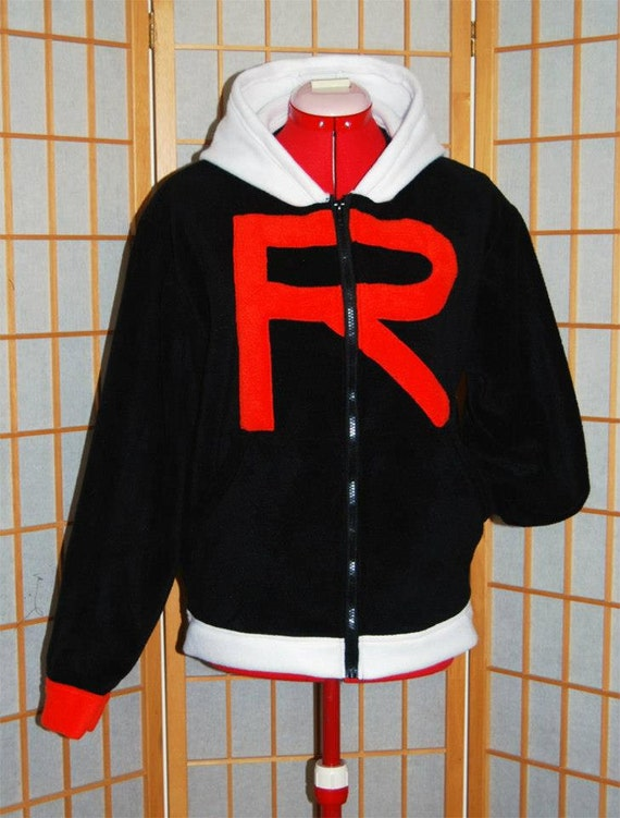 Batman - Robin Hoodie jacket cosplay costume coat handmade mE5SFkW4