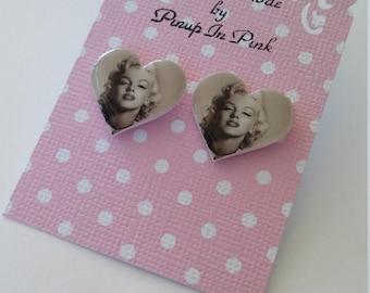 Love Marilyn Earrings