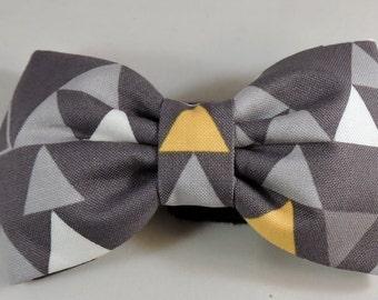 Dog Flower, Dog Bow Tie, Cat Flower, Cat Bow Tie - Theory