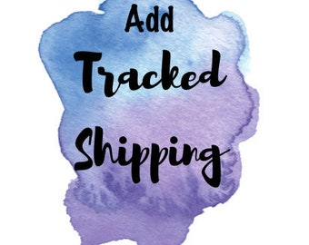 ADD TRACKING SERVICES for Any Bookmark