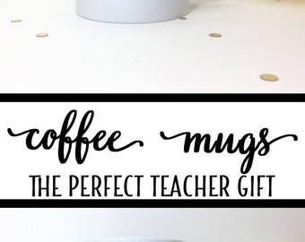 Teacher Appreciation, Back to School, Teacher Gift, Teacher Life, School Days, Best Teacher Gift, Present for Teacher, End of Year Teacher