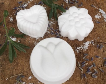 4 Aromatherapy Shower Fizzy Therapeutic Shower Bombs Essential Oil Shower Bombs Healing Shower Bombs