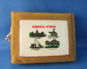 Wonderful Wyoming Wallet