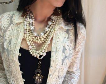 Pearls Statement