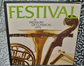 FESTIVAL CLASSICAL Music COLLECTION