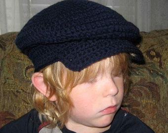 Donegal cap for children - preteens - adults