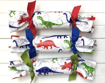 Dinosaur Party Cracker