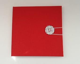 Album/book photo - artist book... 13, 5cmX13, 5cm
