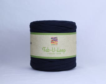 "T-Shirt Yarn - ""Outside [pique]""  ~160 yards, 130 m"