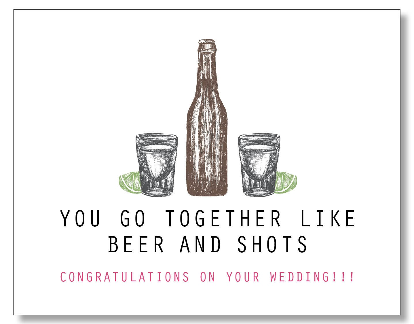 Funny marriage greetings image collections greetings card design funny congratulations on your wedding veenvendelbosch m4hsunfo