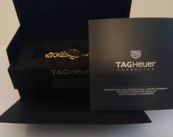 TAGHeuer Professional Two Tone Watch
