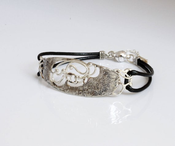 bangle australia mens bracelets bracelet unique guardianspirit sterling silver