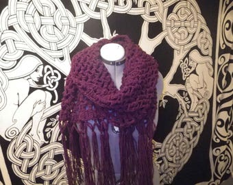 Country Royal Scarf