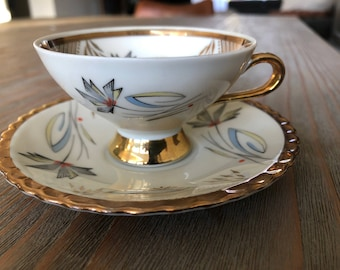 1 cup and saucer Winterling bavaria