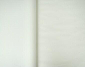 5 sheets white tissue paper size 50 cm * 75 cm