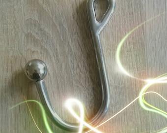 Bondage hook design