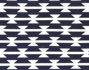Art Gallery Fabrics Arizona Tomahawk Stripe by April Rhodes K-551