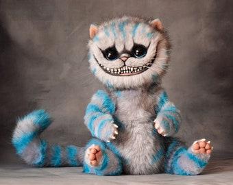 Junior Cheshire Cat